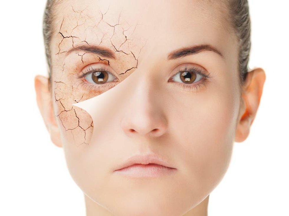 Natural facial rejuvenation treatments in Barcelona