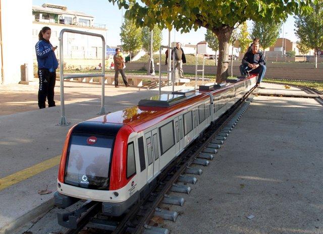 L9 Train