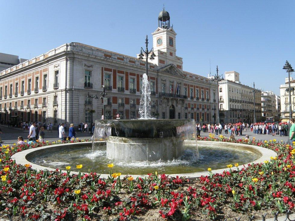 36 Hours In Madrid Barcelona