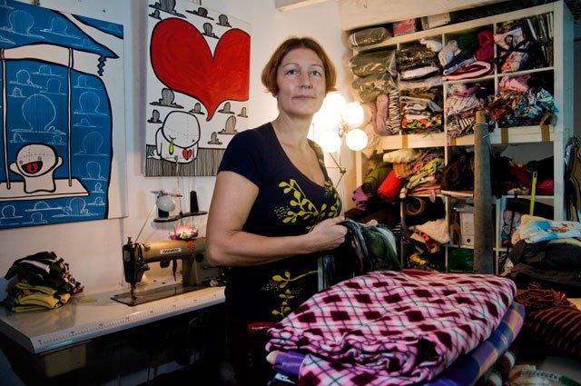 Monica Nanti