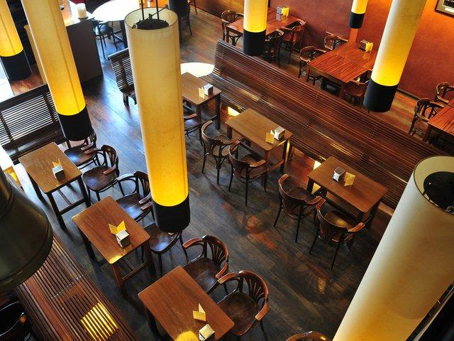 Cafe Salambó