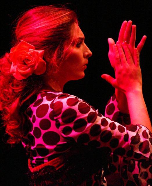 Estrella Morent