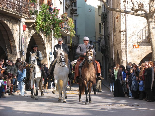 Sant Antoni in Banyoles