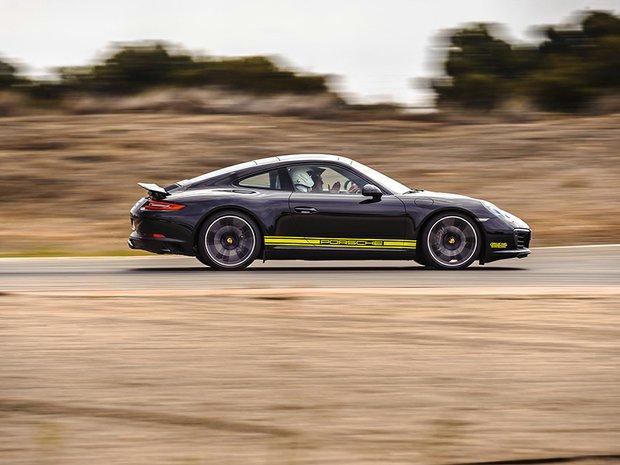 Salidos Porsche Calafat