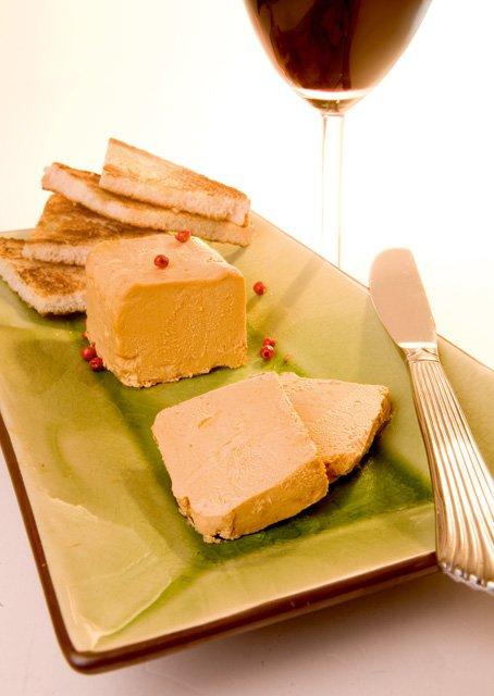 Ethical foie gras
