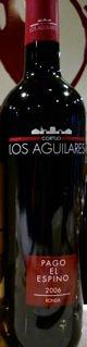 Los Aguilares