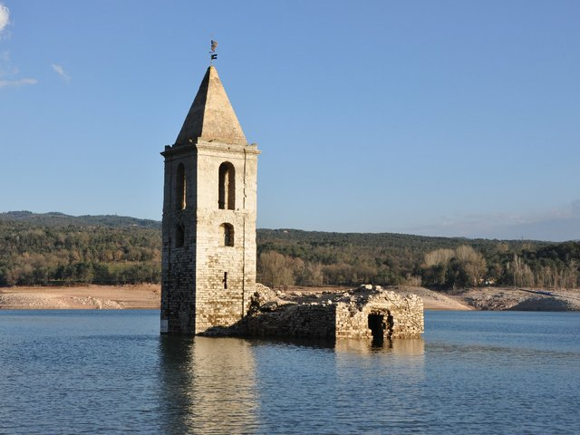 Old-church-of-Sant-Romà-de-Sau-by-Josep-Bracons.jpg