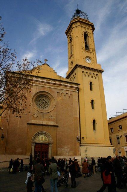 Església Maria de Déu del Remei, nº. 1