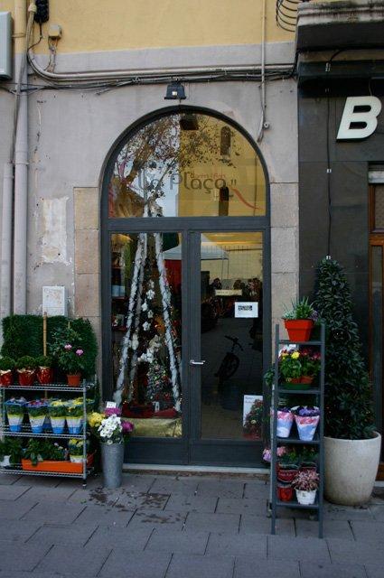 La Plaça Florist's, nº.12