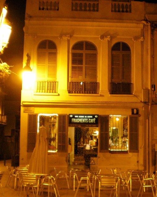 Fragments Café, nº. 12