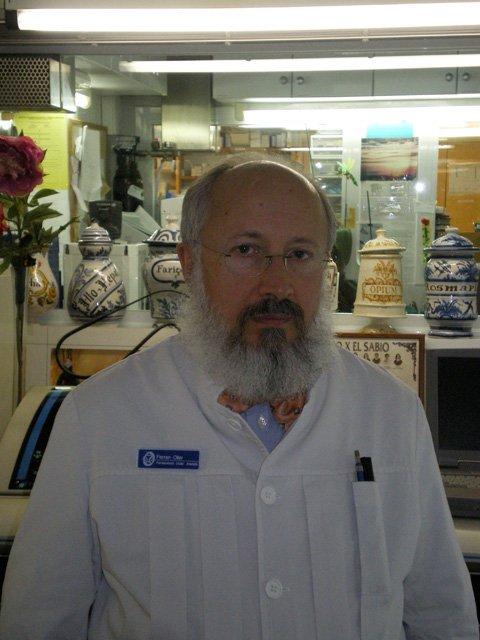 Ferran Oller