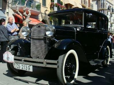 Sitges rally