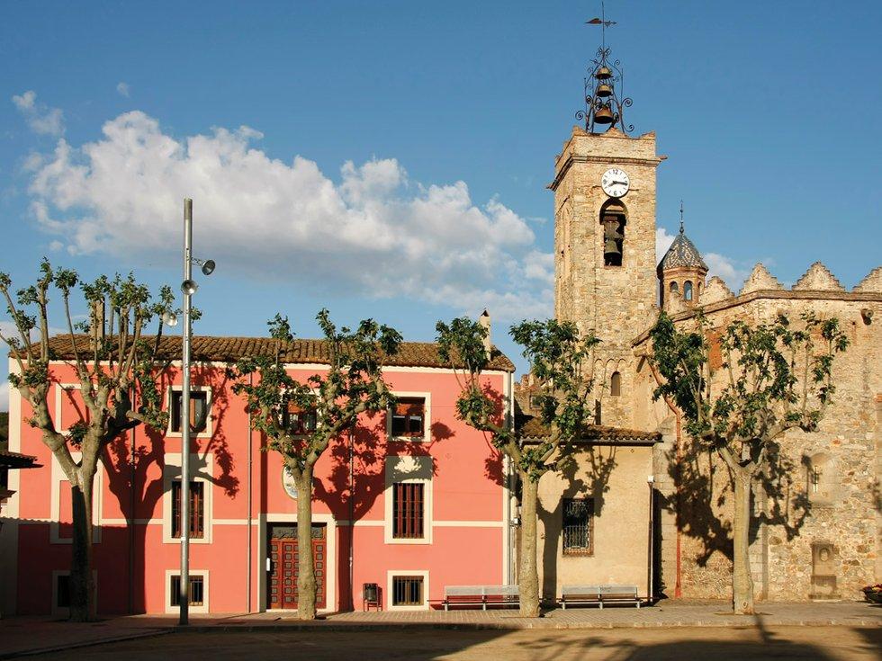 Alella - (barcelona-metropolitan.com)