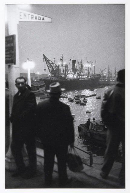 Valparaíso, c.1963