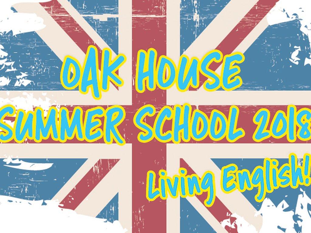 Oak House Summer School - (barcelona-metropolitan com)