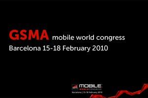 GSM mobile world congress