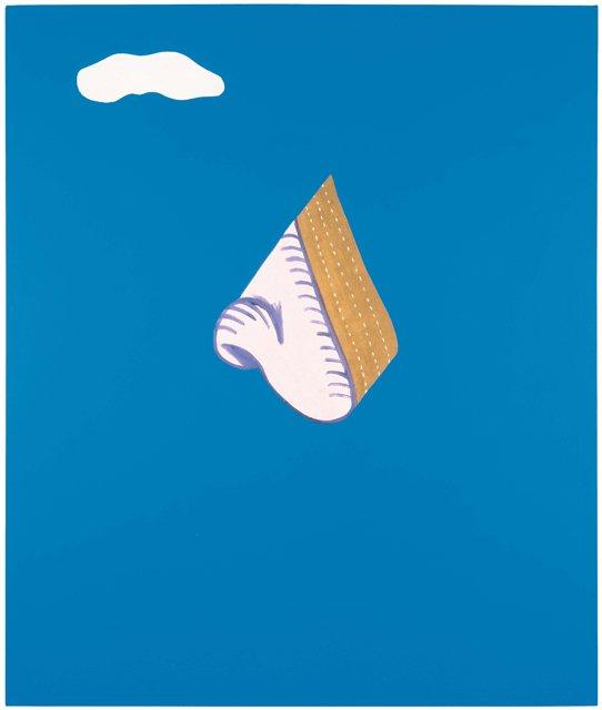 God Nose, 1965