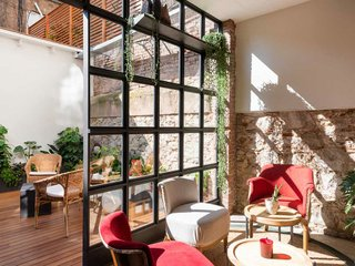 Xavier-Pellicer-Restaurant interior