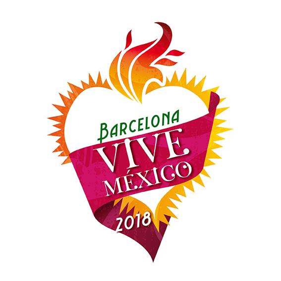 Vive Mexico 2018