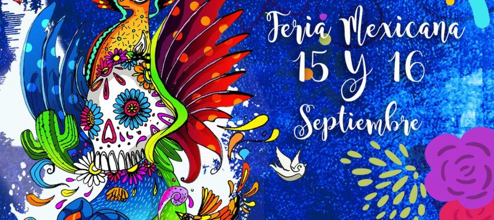 Festival Barcelona Vive México