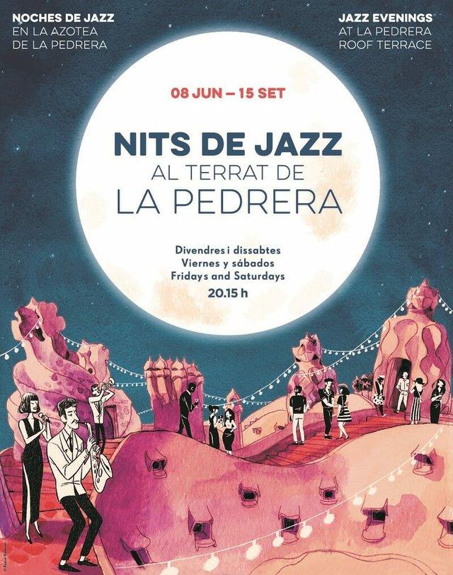 Nits de Jazz