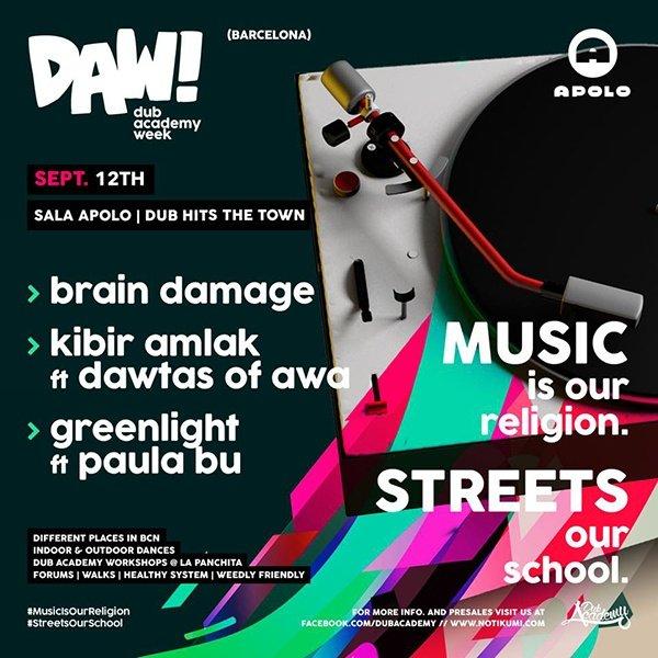 DAW & Dub Hits