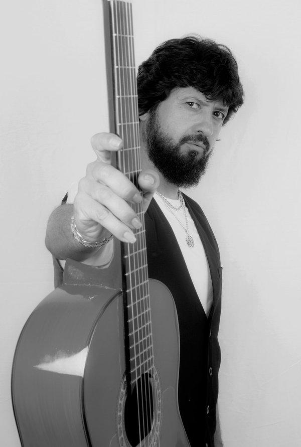 "Juan Gómez ""Chicuelo"""