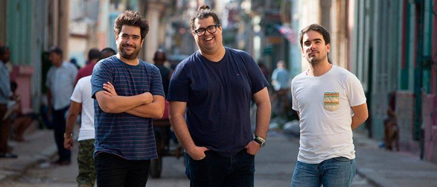 Harold López - Trio Nusa