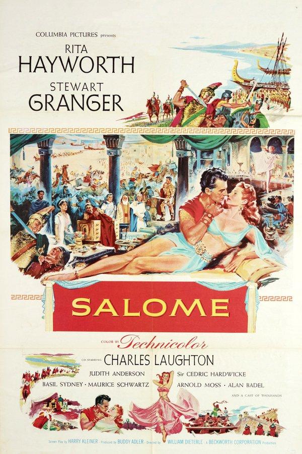 Salome film