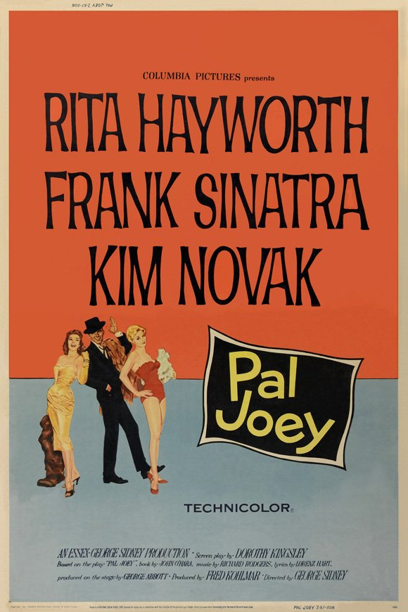 Pal Joey film