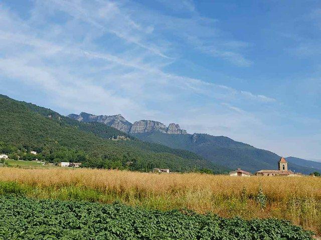 Vall d'en Bas, La Garrotxa