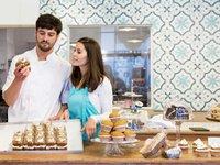 La Besnéta bakery