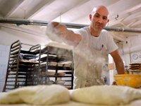La Fabrique bakery