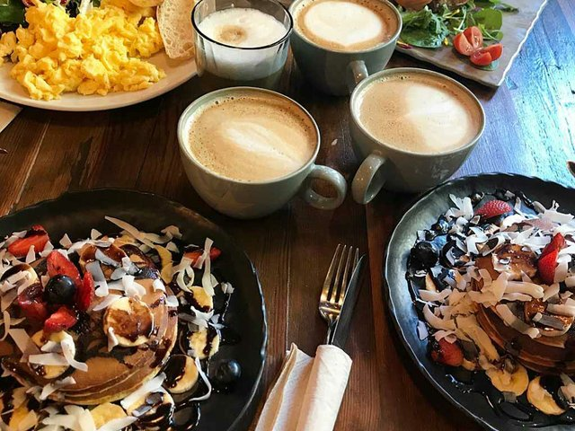 New in Town: El Árbol Brunch