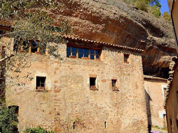 Casa Museu el Puig de la Balma, Mura.