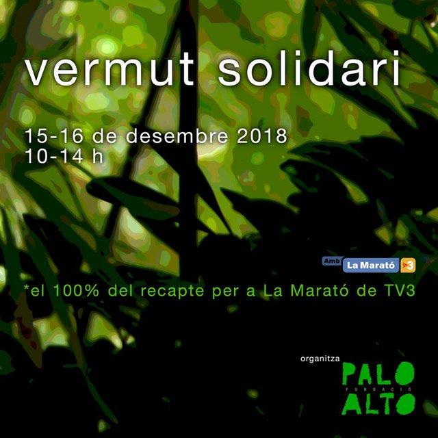 Vermut Solidari La Marató Palo Alto Barcelona.jpg