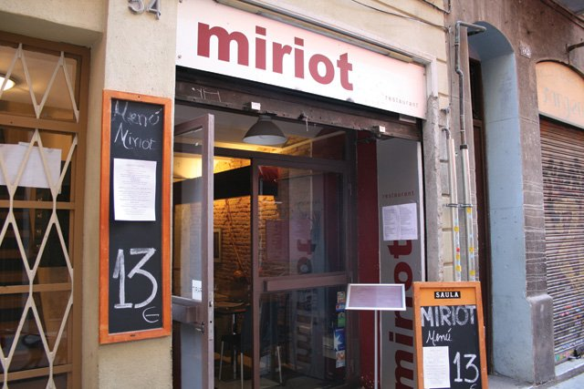 Miriot
