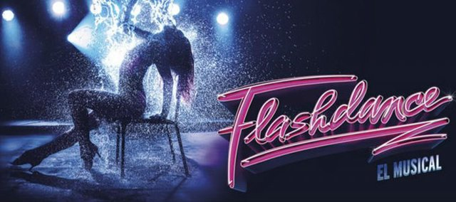 Flashdance El Musical