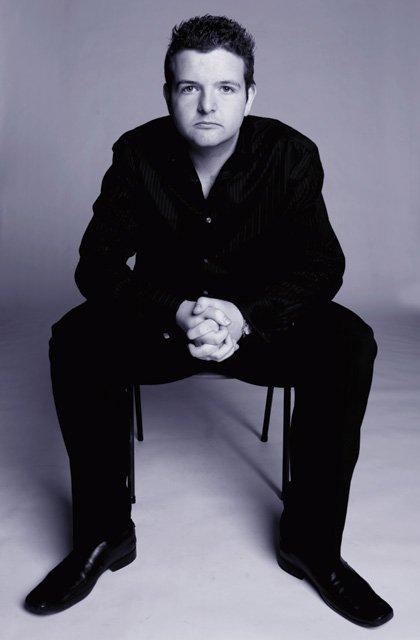 Kevin Bridges
