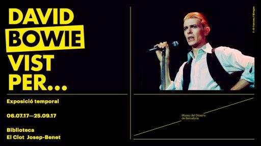 David Bowie Is - Museu del Disseny de Barcelona.png