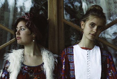 Escarteen Sisters. Photo courtesy of the Universitat de Barcelona..jpg