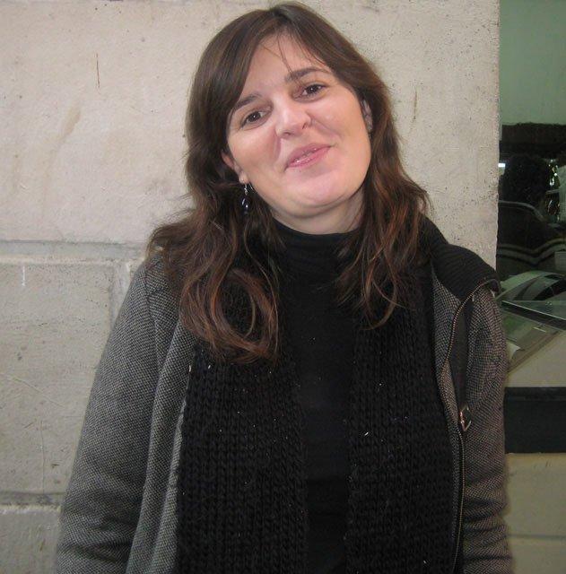 Ulla Aller; Spain; in Barcelona—7 years