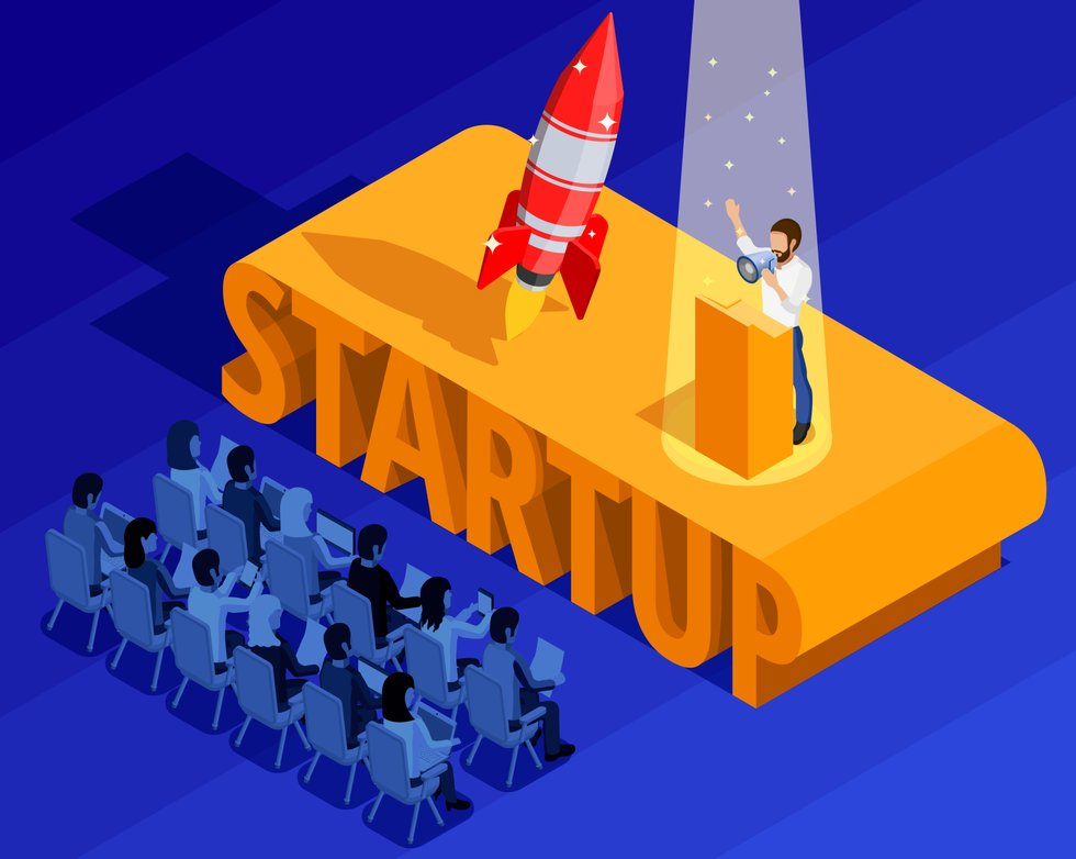 Startup Grind Annual Conference 2019 - Business Meets Tech