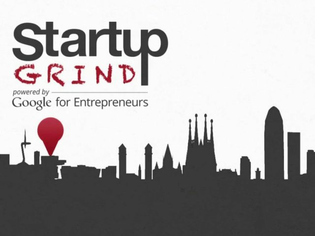 Startup Grind with Paul Campillo - (barcelona-metropolitan com)