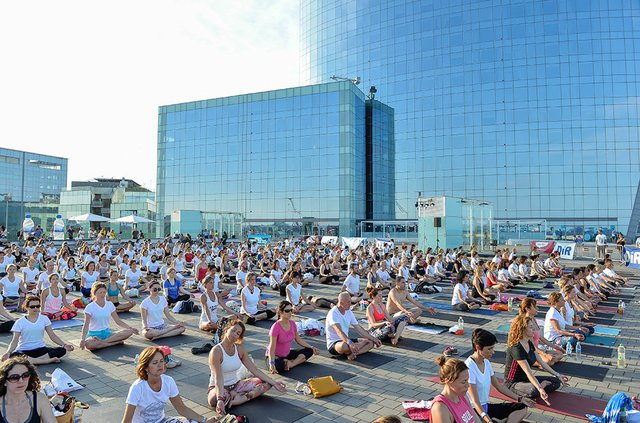 Barcelona Yoga Day. .jpg