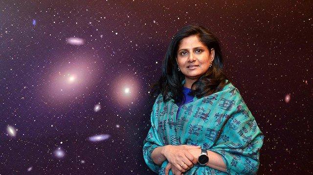 Mapping the Invisible Universe-Priyamvada Natarajan .jpeg