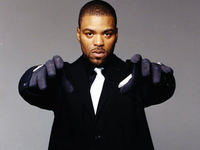 Method Man (home)