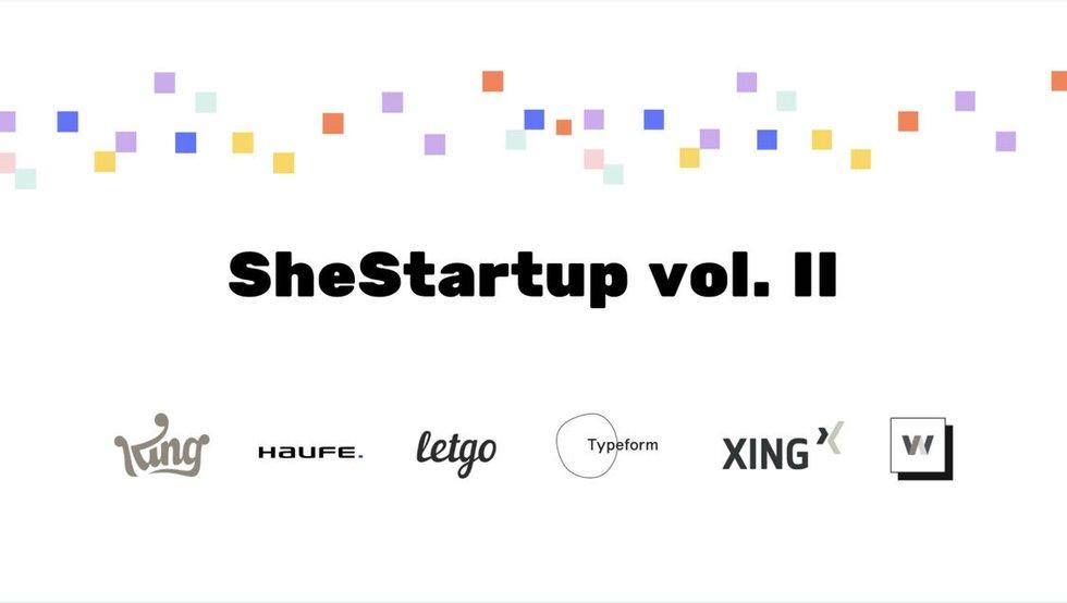 SheStartup