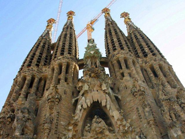 Sagrada Familia (home)