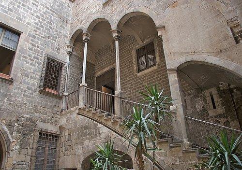 Museu Picasso (barcelona-metropolitan.com)